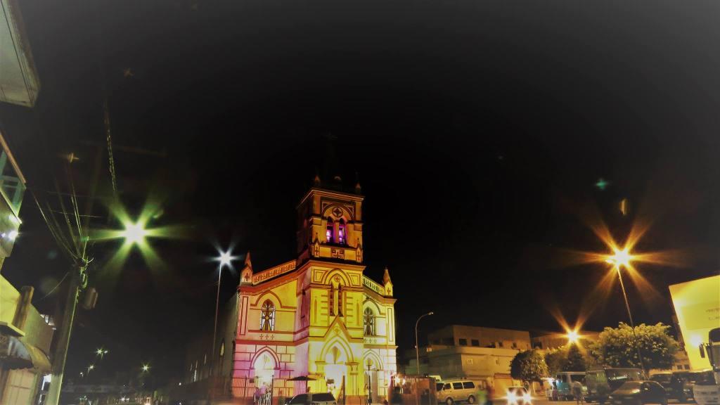 Camocim de São Félix registra mais três casos confirmados de COVID-19