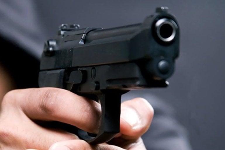 Jaboatão: Homem assassinado a tiros dentro de casa no bairro de Piedade