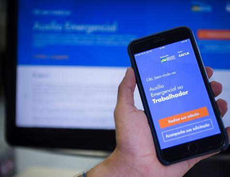 Auxílio emergencial pode ser prorrogado por 2 meses e com parcelas de R$ 300