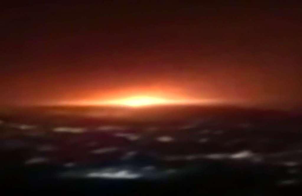 Gigantesca explosão em base nuclear iraniana desperta questionamentos