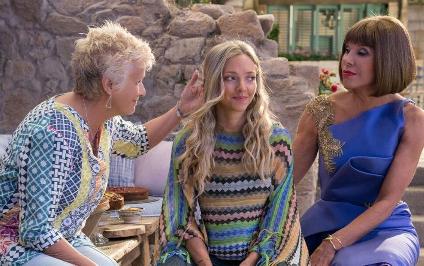 """Criadora de """"Mamma Mia"""" revela que terceiro filme pode acontecer!"""