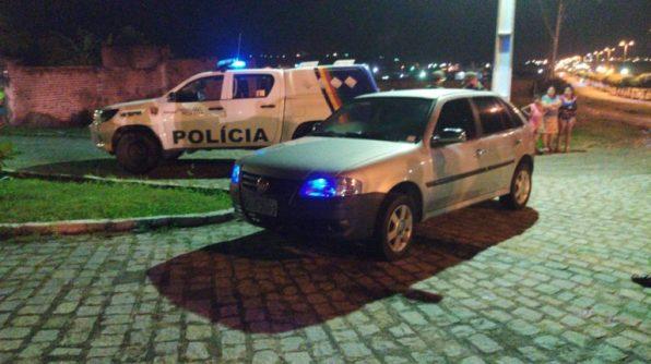 Grávida de 5 meses assassinada no interior de Pernambuco; um homem foi baleado