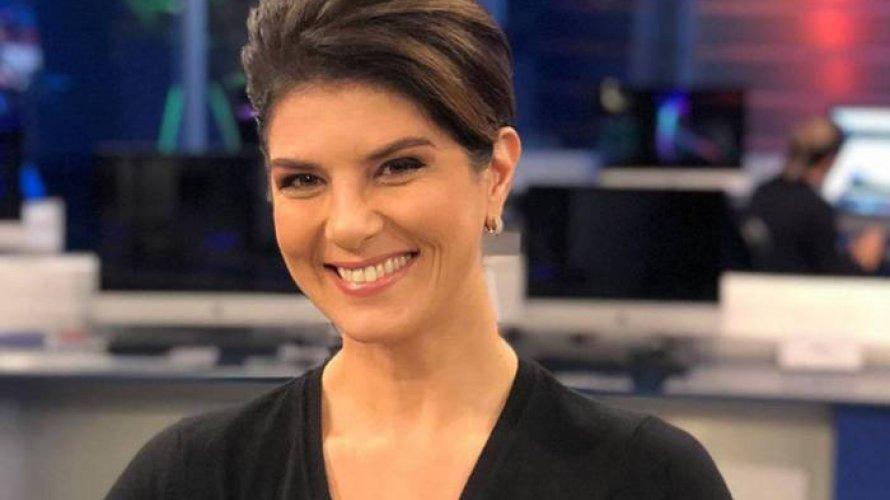 Com salário de R$ 100 mil, Mariana Godoy assume programa na TV BAND