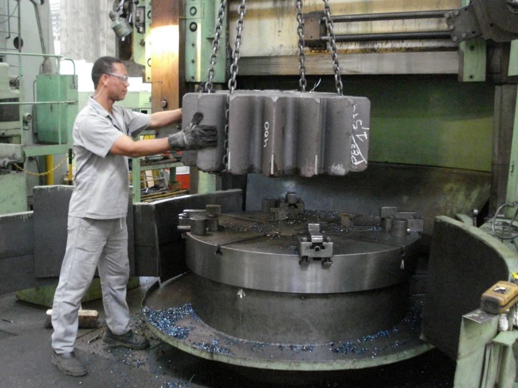 Efeitos da covid-19 deixa indústrias metalmecânicas sem quase nenhum faturamento em Pernambuco