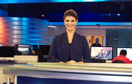 Mariana Godoy deixa a RedeTV e se aproxima da BAND