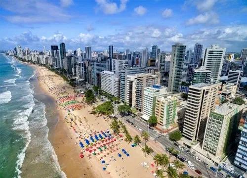 Pernambuco está com taxa de contágio abaixo de 1 há 19 dias