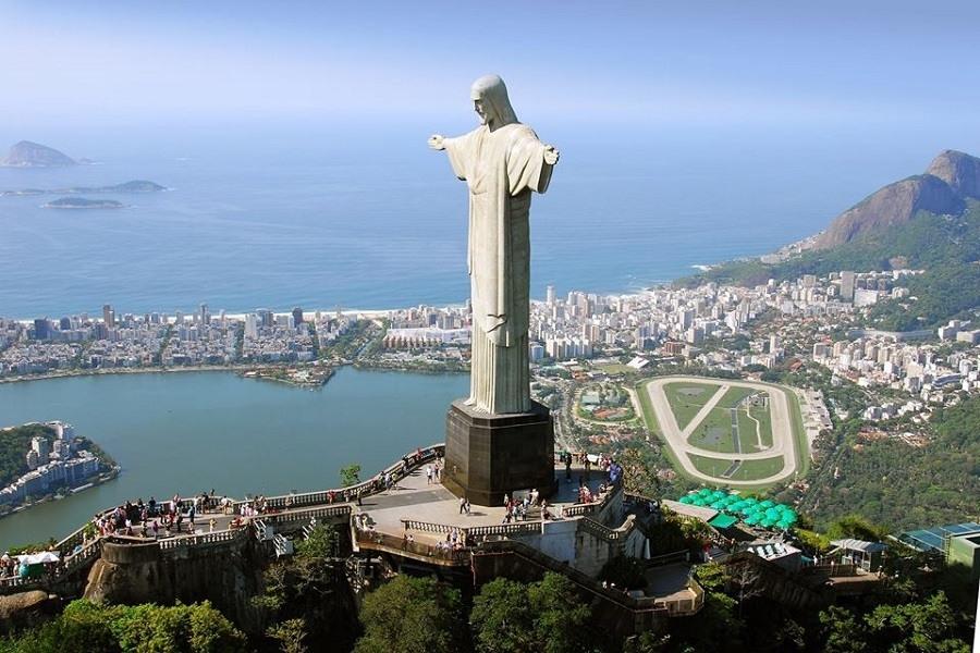 Rio de Janeiro tem mais de 96 mil casos confirmados de coronavírus