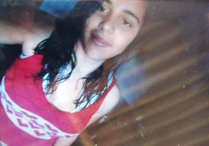 Adolescente de Bezerros assassinada a tiros em Garanhuns