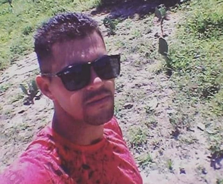 Jovem morto na zona rural de Garanhuns na madrugada deste domingo (28)