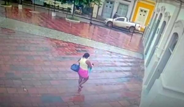 Bebê com 6 dias de vida é abandonado dentro de igreja em Pernambuco