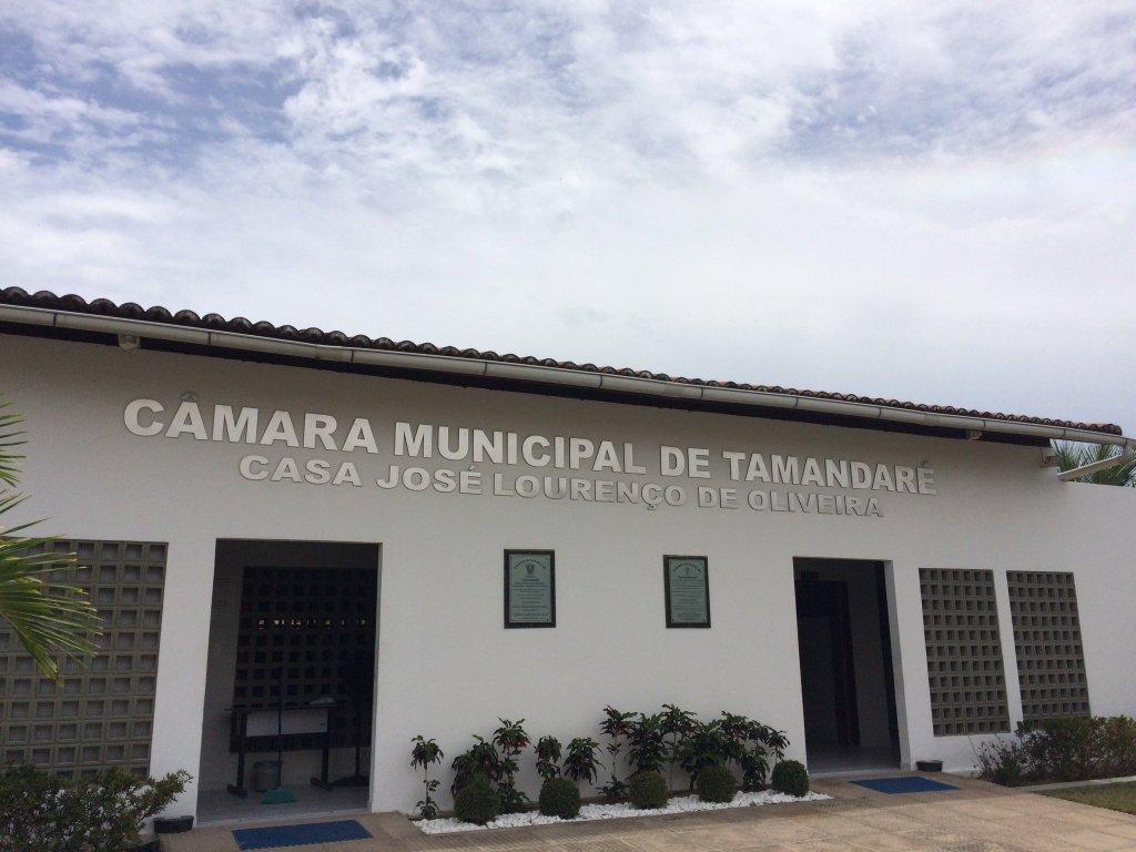 Advogados protocolam pedido de impeachment do prefeito da Tamandaré (PE), Sérgio Hacker