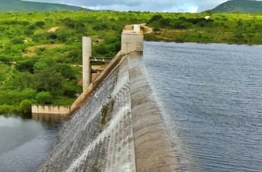 Após chuvas, é reduzido o rodízio de abastecimento em Tacaimbó (PE)