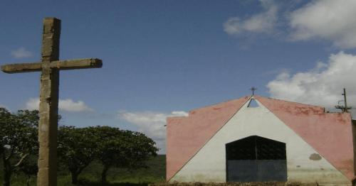 Secult-PE e Fundarpe recebem pedido de tombamento da Capela das Almas, em Garanhuns
