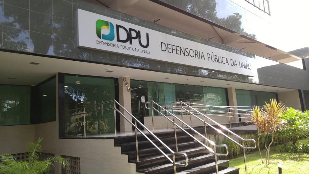 DPU no Recife prorroga atendimento à distância até 30 de setembro