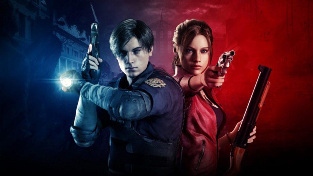 Netflix anuncia nova série de Resident Evil
