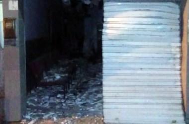 Polícia dá detalhes sobre explosão do posto do Bradesco em Tacaimbó