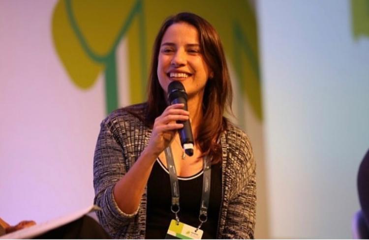 Raquel Lyra faz palestra para pré-candidatos tucanos nesta sexta (28)
