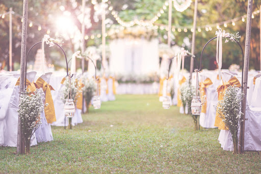 Organizadores de eventos querem volta de casamentos e formaturas privadas
