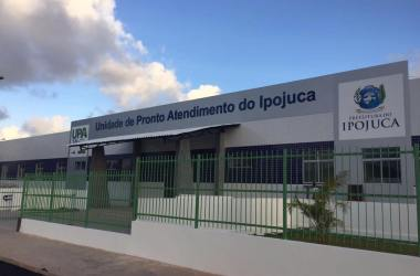 Mulher morre baleada na zona rural de Ipojuca