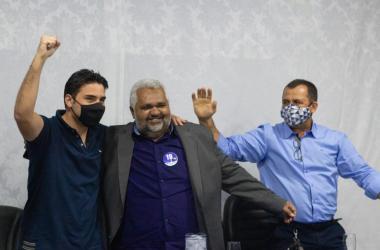 João Paulo Costa apoia candidatura de Zé Negão à Prefeitura de Afogados da Ingazeira
