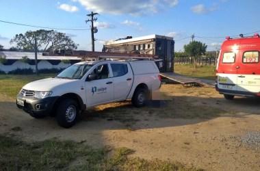 Eletricista da CELPE assassinado quando vistoriava local de corte em Limoeiro (PE)