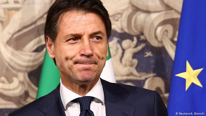 Itália vai prorrogar estado de emergência por Covid-19 até final de janeiro, diz premiê