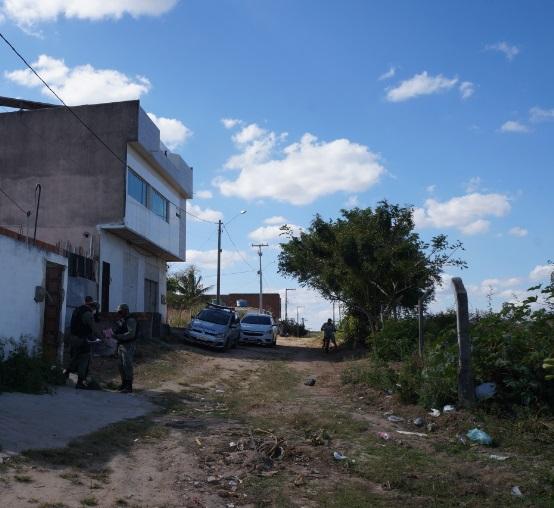 Homem é assassinado a tiros no Alto do Moura, em Caruaru