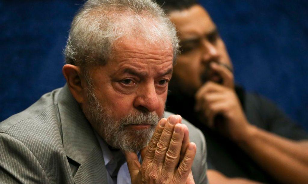 Justiça de Alagoas derruba título 'honoris causa' do ex-presidente Lula