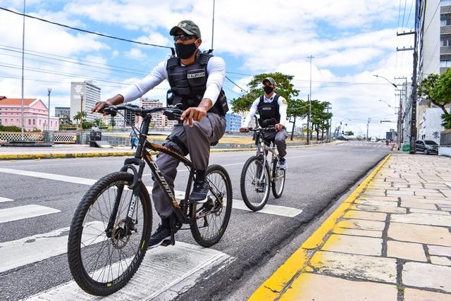 Recife tem setembro com menos roubos dos últimos 15 anos