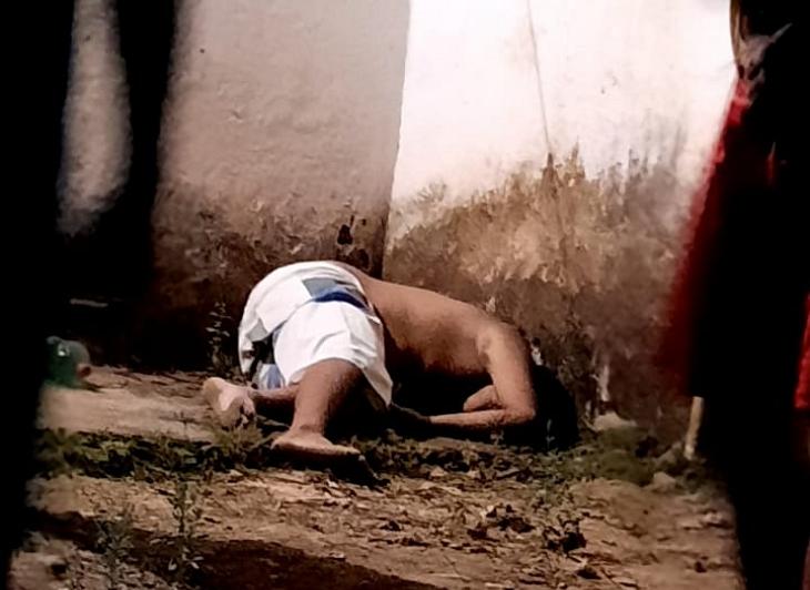 Palmares: Rapaz encontrado morto em terras da Usina Pirangy