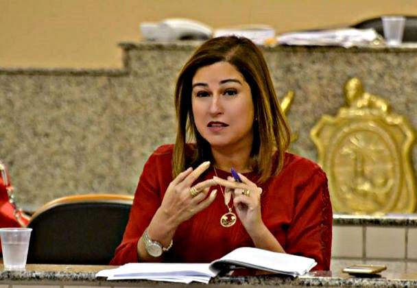 Promotora de Gravatá pede apoio da Polícia Federal para reforçar segurança nas eleições