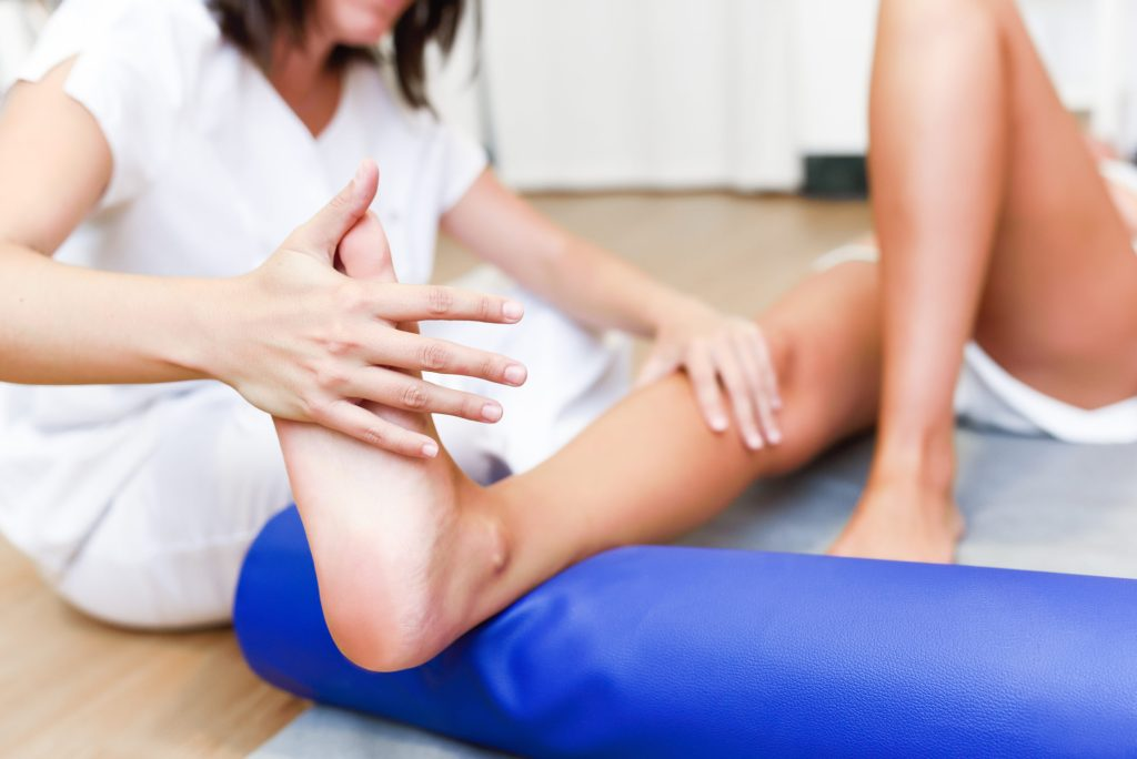 Fisioterapia  é grande aliada na recuperação de pacientes com covid-19