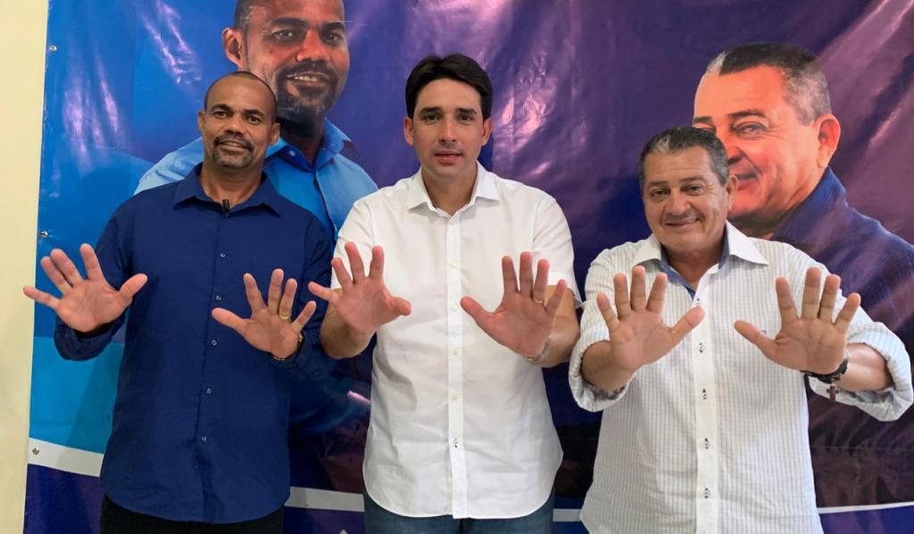 Em visita ao interior do Estado, Silvio Costa Filho anuncia ações para os municípios