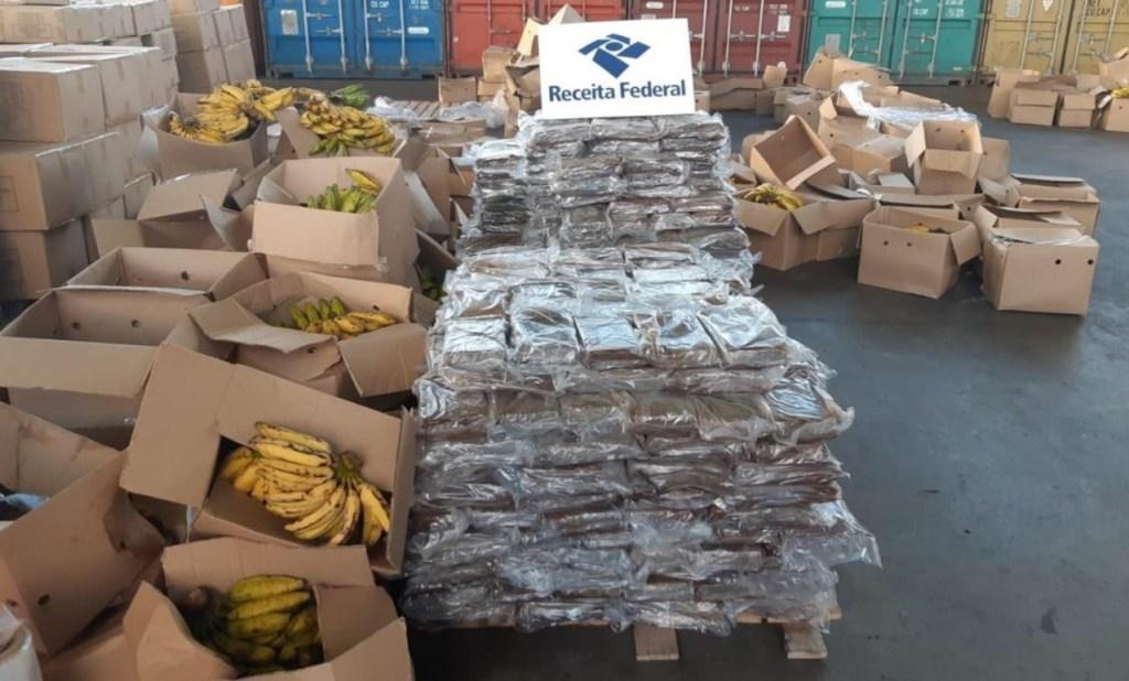 Polícia Federal deflagra operação de combate ao tráfico internacional de drogas e lavagem de dinheiro