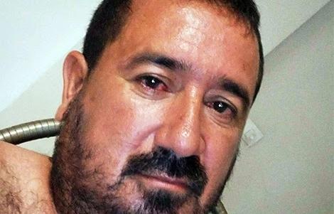 Homem assassinado a tiros quando bebia com amigos em Santa Cruz do Capibaribe