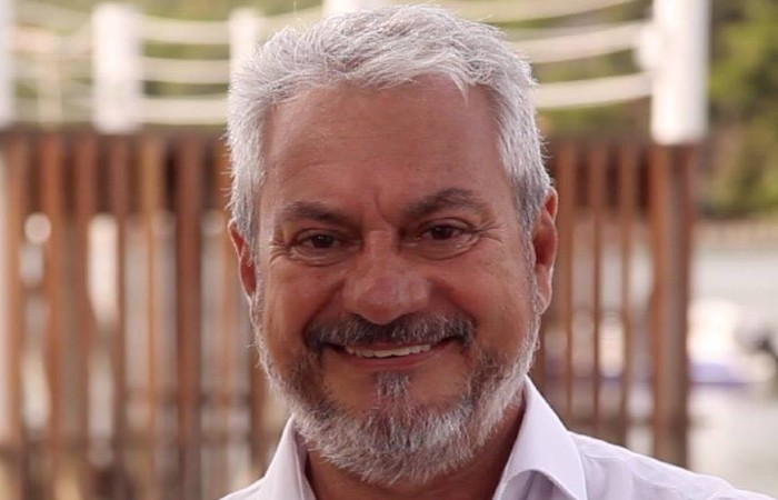 Jorge Carreiro assume secretaria de Infraestrutura do Paulista