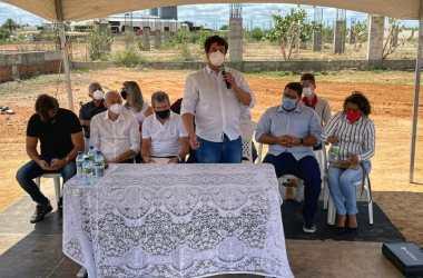 Obras da Escola Técnica Estadual de Cabrobó serão retomadas