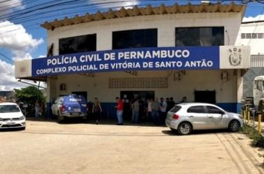 Vitória: rapaz assassinado a tiros no bairro de Água Branca