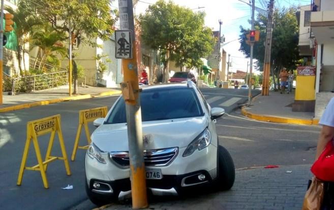 Gravatá: Condutor vítima de acidente morre de infarto
