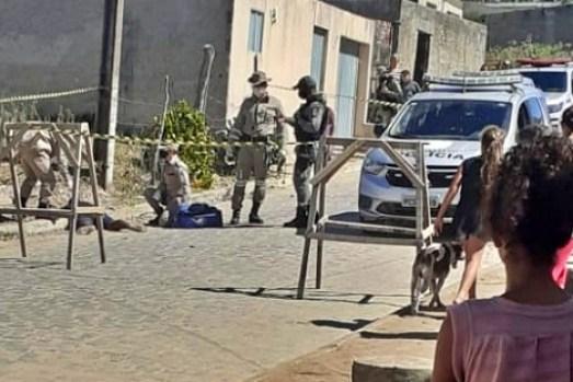 Homem esfaqueado durante confusão morre em Garanhuns