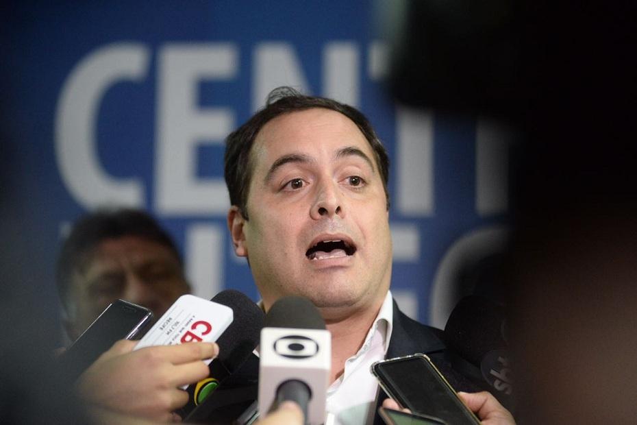 Paulo Câmara prorroga até junho/2021 estado de calamidade pública em Pernambuco