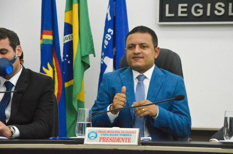 Interna Corporis Acta: Eleição para presidência de Câmara de Gravatá mantida