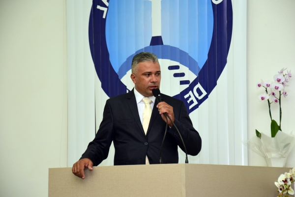 Gil Dantas Vereador Gravatá