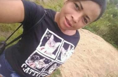 Mulher assassinada a tiros dentro de casa em Palmares