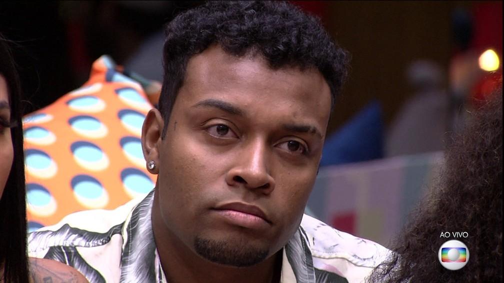 Nego Di é eliminado do BBB21 com maior rejeição da história do programa; 98,76%