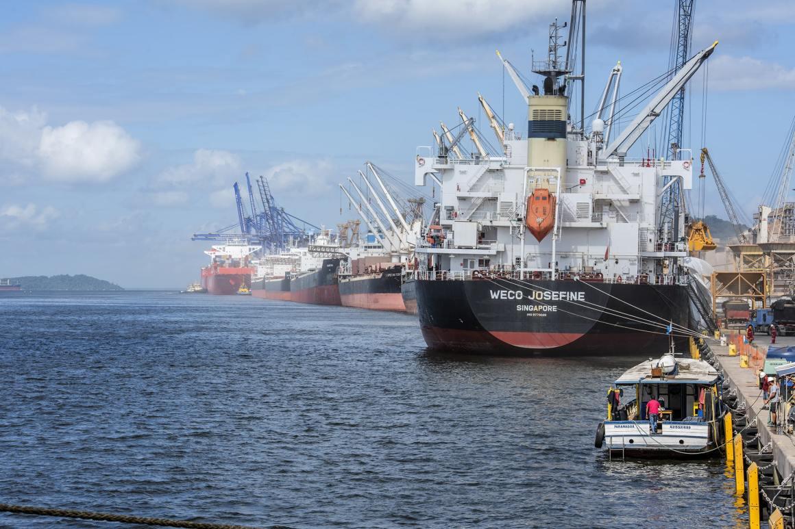 Nova escala do Porto de Paranaguá gera polêmica e enfrenta resistência dos trabalhadores