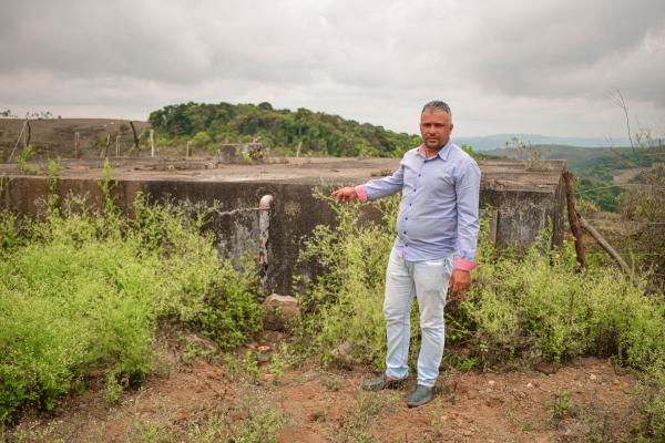 Gravatá: Gil Dantas segue buscando melhorias para população rural; distritos são visitados pelo parlamentar
