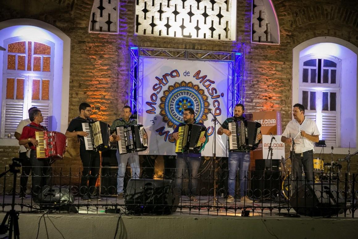 3ª Mostra de Música no Mercado em Gravatá vem crescendo no formato on-line