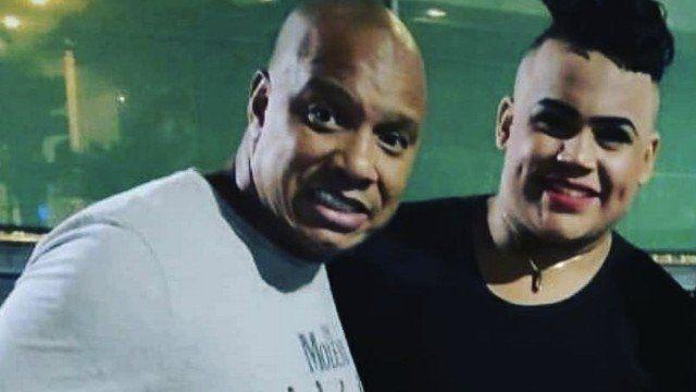 Cantor Anderson, do Molejo, diz que teve relação consensual com MC Maylon