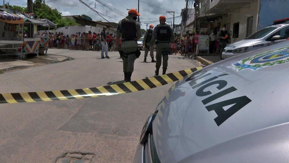Fim de semana começa com 15 pessoas assassinadas em Pernambuco